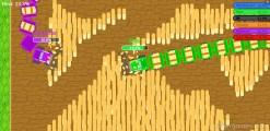 Combines.io: Multiplayer Truck Grain Field