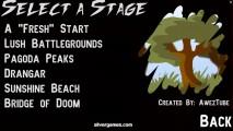 Concussion: Stage Fighting Stickman