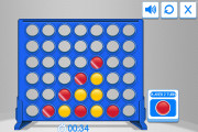 Connect 4: Gameplay
