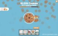 Cookie Clicker: Gameplay Cookie