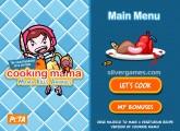 Cooking Mama: Angry