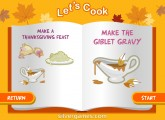 Cooking Mama: Game