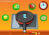 Cooking Mama: Kitchen