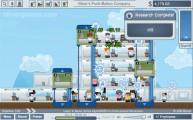 Corporation Inc.: Office Construction