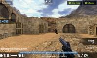 Counter Strike Online: Screenshot