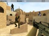 Counter Strike Revenge: Shooting Reaction Gameplay