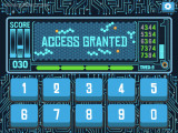 Crack The Code: Access Granted