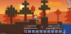 Craftmine: Gameplay Platform Crafting