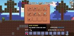 Craftmine: Crafting Tools Gameplay
