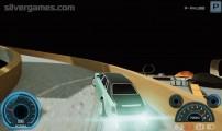 Crazy Car Crash Stunts Bowling Edition: Gameplay Racing Stunts