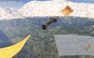 Crazy Car Racing Stunts: Stunt Show