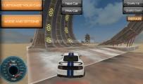 Crazy Stunt Cars: Sports Car Stunt