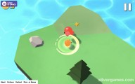 CrazyJump.io: Gameplay Io Battle