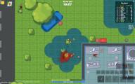 Crazynite.io: Gameplay