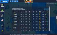 Crazynite.io: Multiplayer Rooms
