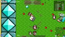 Crazysteve.io: Multiplayer Io Survival