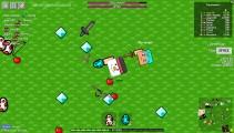 Crazysteve.io: Gameplay Multiplayer Io
