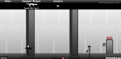 Creative Kill Chamber: Stickmen Shooting