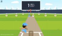 Cricket FRVR: Gameplay Shooting Ball