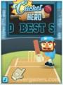 Cricket Hero: Menu