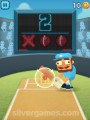 Cricket Hero: Gameplay Cricket