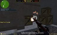 Critical Combat Battle Royale: Io Battle