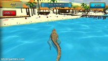 Crocodile Simulator: Giant Crocodile