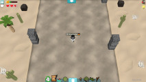 Cubic Castles: Gameplay Multiplayer