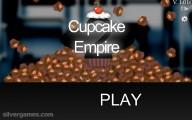 Cupcake Empire 2: Menu