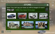 Cupcake Empire 2: Buying Cars Paying Taxes