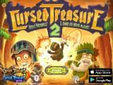 Cursed Treasure 2: Menu