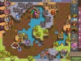 Cursed Treasure 2: Gameplay Tower Defense