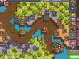 Cursed Treasure 2: Gameplay Defense Diamonds
