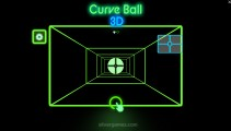 Curveball: Menu