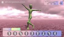 Dance Simulator: Gameplay Dancing Zombie