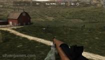 Dead Zed: Zombie Attack