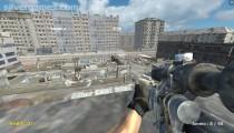 Dead Zone Sniper: Gameplay Sniper Fun