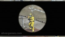 Dead Zone Sniper: Gameplay Sniper Shooting