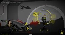 Deadly Venom 3: Gameplay Fight Search Body