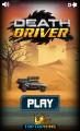 Death Driver: Menu