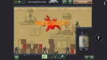 Death Lab: Gameplay Killing