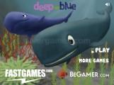 Deep And Blue: Menu