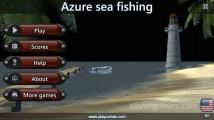 Deep-Sea Fishing: Menu