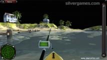 Deep-Sea Fishing: Gameplay Fishing