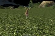 Deer Hunter 2017: Hunting