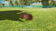 Deer Hunter 3d: Deer View