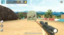 Deer Hunter 3d: Gameplay