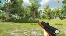 Deer Hunter 3d: Sneaky Hunter 3d