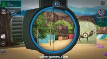 Deer Hunter 3d: Sniper Shooter