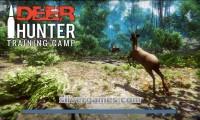 Deer Hunter Training Camp: Screenshot